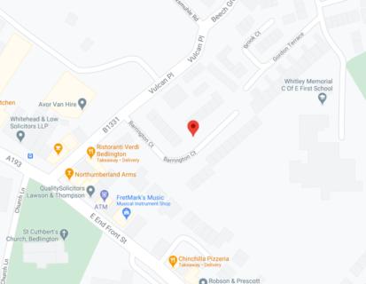 Location of kenyantravel.co.uk